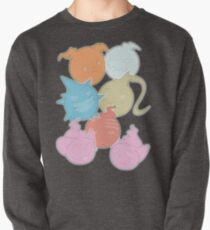 Seelenparty Sweatshirt