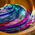 Swirl by Thaddeus Zajdowicz