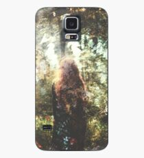 Des Contrées Verdoyantes Case/Skin for Samsung Galaxy