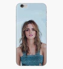 Vinilo o funda para iPhone Emma Watson