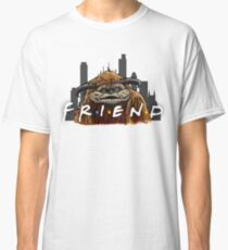 He'll Be There For You  Classic T-Shirt