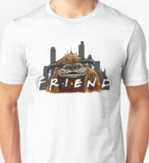 He'll Be There For You  T-Shirt