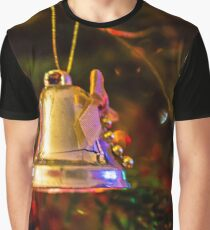 Silver Bell Graphic T-Shirt