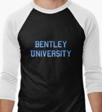 Bentley University Bold T-Shirt