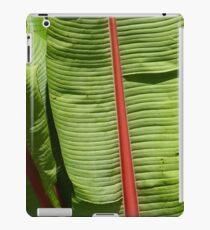 Unique nature iPad Case/Skin