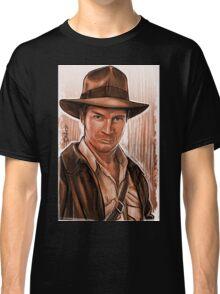 Indiana Fillion Classic T-Shirt