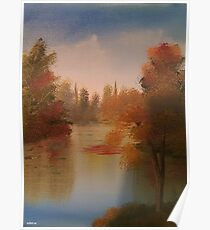 AutumnRiver Poster