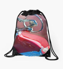 1933 Pon Hood Ornament -377c Drawstring Bag