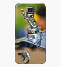 1927 Franklin Sedan Hood Ornament -0760c Case/Skin for Samsung Galaxy