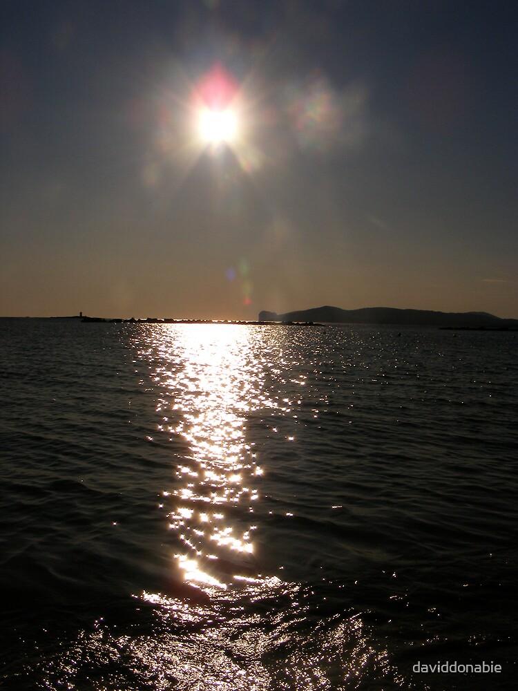 sun by daviddonabie