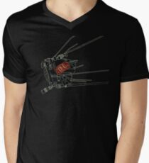 ED-E Men's V-Neck T-Shirt