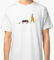 Billie Eilish Bellyache Classic T-Shirt