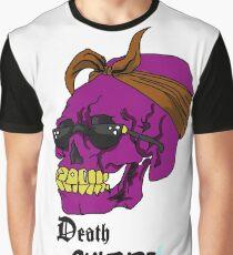 death culture true Graphic T-Shirt