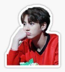 JUNGKOOK BTS Sticker