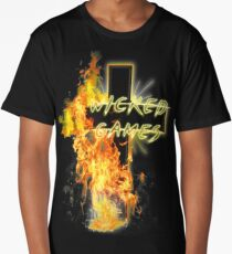 WICKED GAMES Long T-Shirt