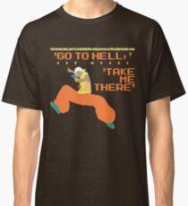 Take Me There Classic T-Shirt