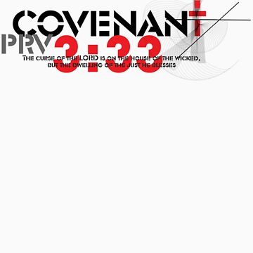 Covenant: Curse of the Lord by HappyCatholics