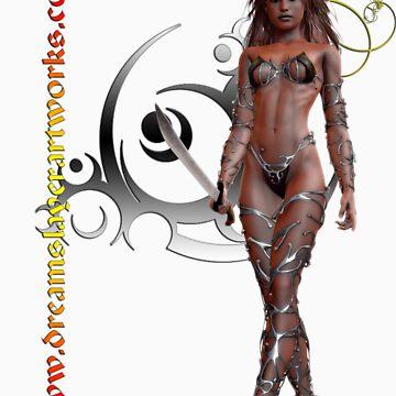 DreamslayerArtworks 3DGM  by Armorbeast