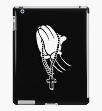 Mickey - Rosary iPad Case/Skin