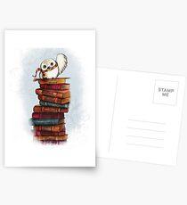 Hedwig Postcards