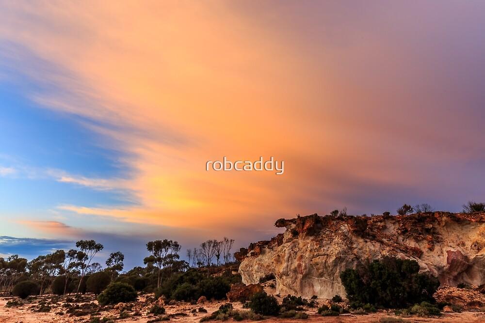 Breakaway Dawn by robcaddy