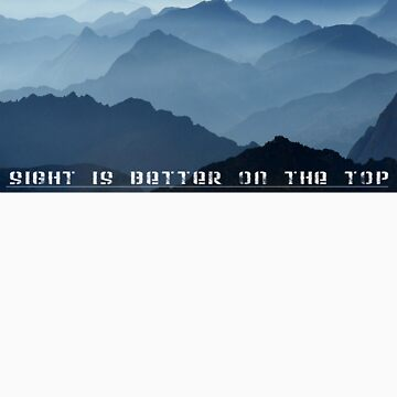 To The Top by Cyril