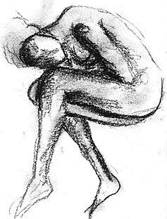 Life Drawing by eminman