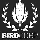BIRDCORP - Avian Services by TEEPECKER