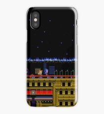 Casino Night Zone - Sonic the Hedgehog 2 Scene iPhone Case/Skin