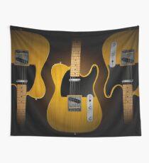 Tela decorativa Electric Guitar