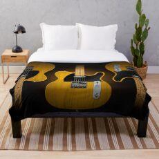 Manta Electric Guitar
