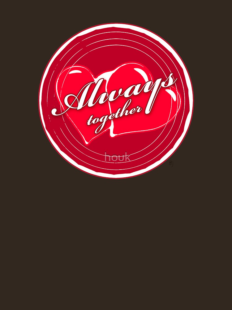 Always together (2) by houk