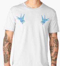 True Love Swallows Men's Premium T-Shirt