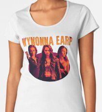 Holy Trinity Women's Premium T-Shirt