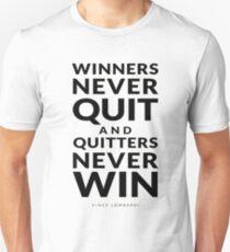 winners T-Shirt