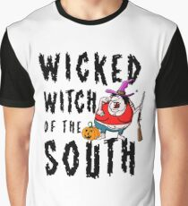 Wicked Witch of the South Graphic T-Shirt