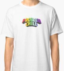 Golf Wang Problem Child Classic T-Shirt