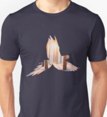 Parrot in winter T-Shirt