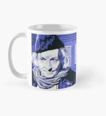 Time Traveller William Mug