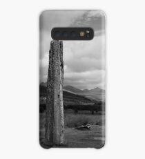 Standing Stones - Machrie Moor Arran Case/Skin for Samsung Galaxy