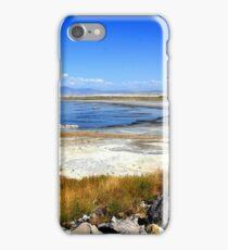 Salt Lake Utah iPhone Case/Skin