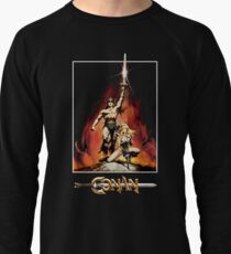 Conan The Barbarian Lightweight Sweatshirt