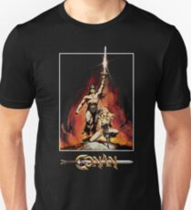 Conan The Barbarian Unisex T-Shirt