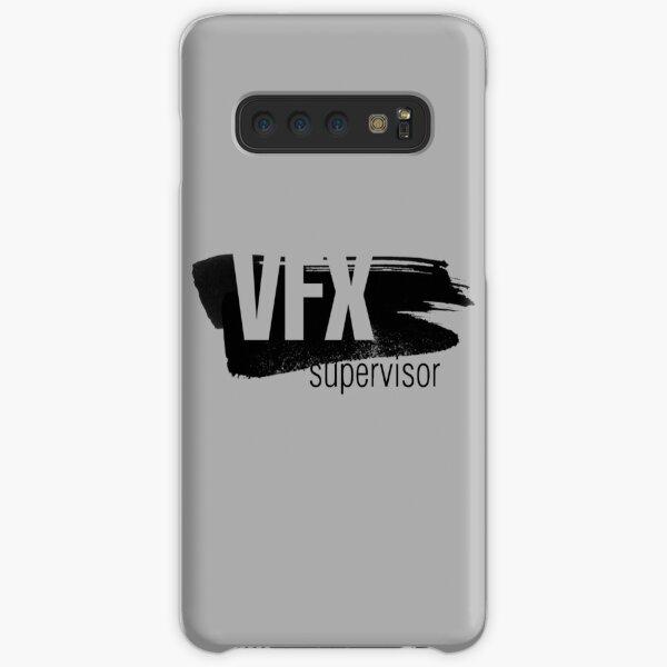 VFX supervisor II. Visual Effects. Samsung Galaxy Snap Case