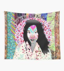 Big Time Sensuality Wall Tapestry