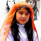Cuenca Kids 989 by Al Bourassa