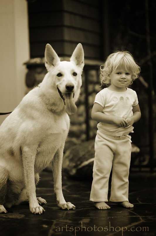 Friends :) by artsphotoshop