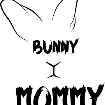 BunnyMommy by KeiLeela