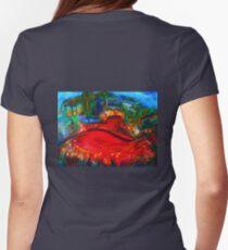 Kangaroos in Town T-Shirt