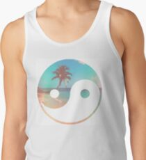Beach Zen Tank Top